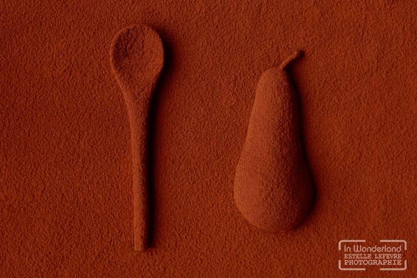 Estelle Lefevre | Poire eu chocolat