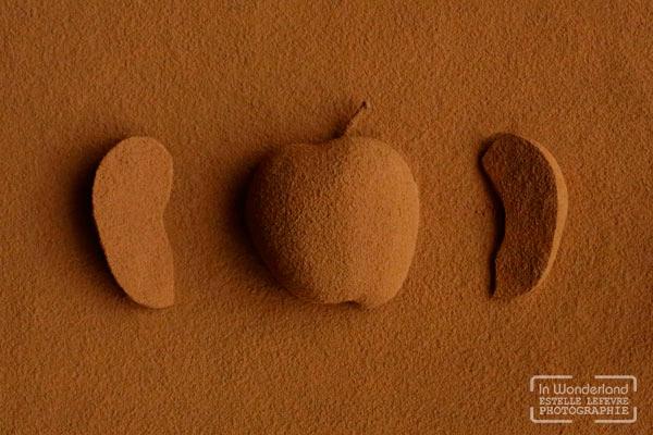 Pomme Canelle