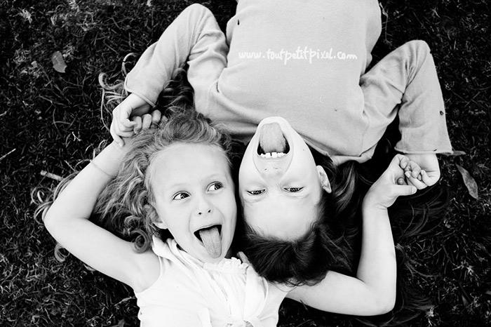 Photographe enfants - Toutpetitpixel