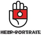 Logo Help portrait