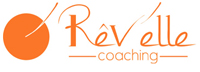 Logo Rêv'elle coaching