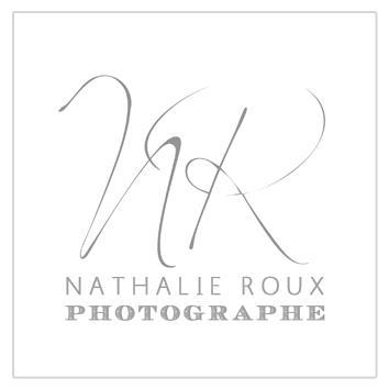 nathalie roux - logo