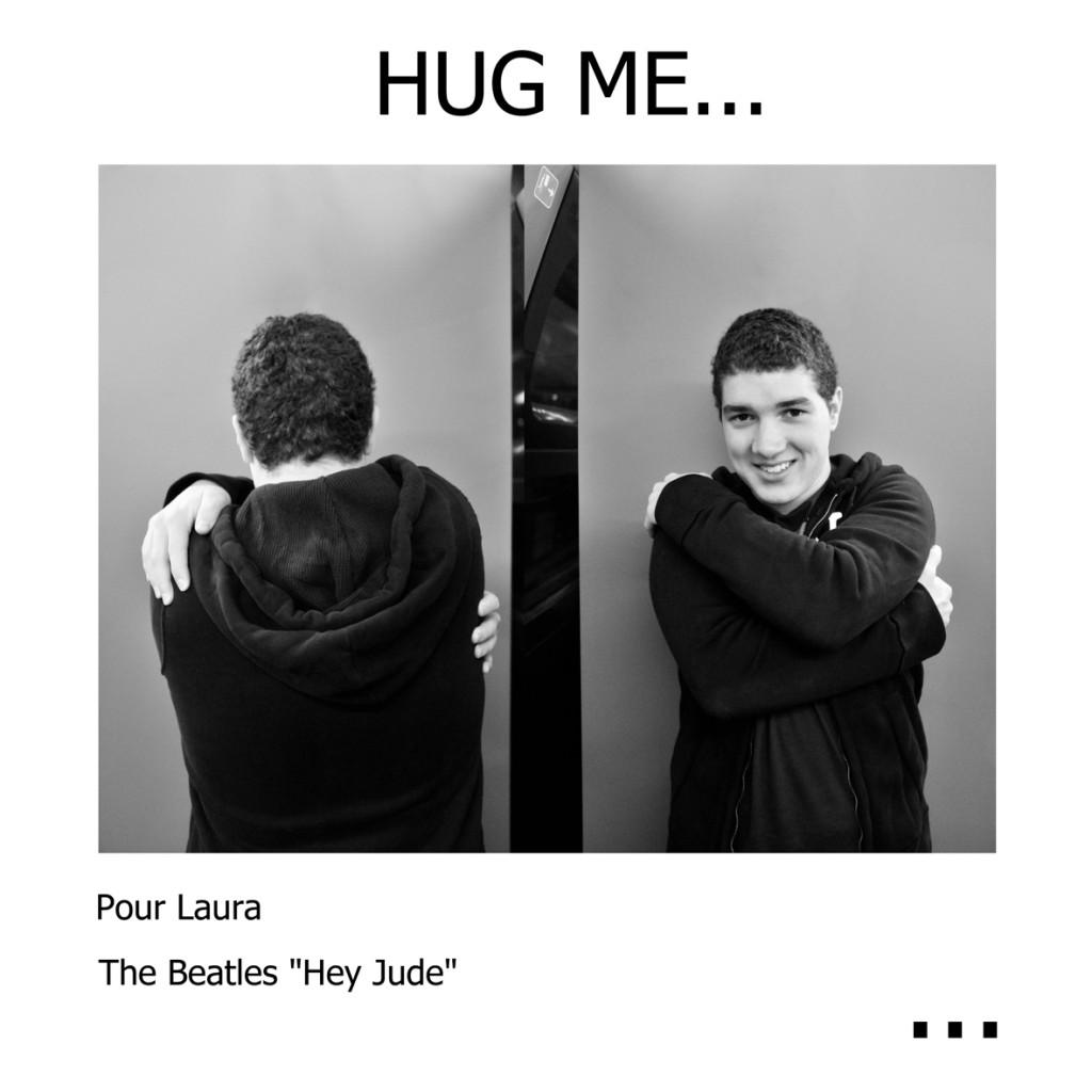 HUG ME CONCEPT
